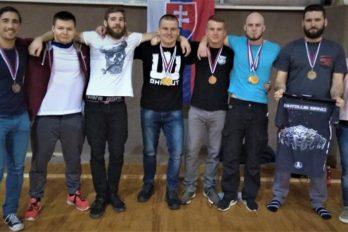 NoGi Cup Trenčín